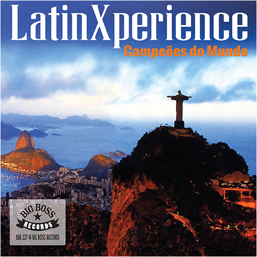 BBR Latin Experience